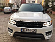 BOYASIZ 2016 RANGE ROVER HSE PLUS 135000KM HAYALET BAYİ VKM Land Rover Range Rover Sport 3.0 SDV6 HSE Dynamic