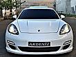 AKDENİZ 2012 PANAMERA ISITMA SOĞUTMA BOSE MEDYA AİRMATİC PUSULA Porsche Panamera Panamera Diesel