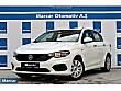 PEŞİNATSIZ TAMAMINA KREDİLİ 2017 MODEL FİAT EGEA 1.3MJET EASY Fiat Egea 1.3 Multijet Easy
