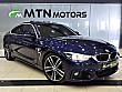 2017 BMW 418İ ULTİMATE M SPORT HAYALET NBT HATASIZ BOYASIZ ORJ. BMW 4 Serisi 418i Gran Coupe Ultimate M Sport