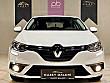 0 KM MEGANE 1.3 JOY 140HP EDC OTOMATİK GÖRÜŞ PAKETİ  18 KDV Lİ Renault Megane 1.3 TCe Joy