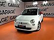 2009 FIAT 500 1.4 SPORT 100HP 6 İLERİ MANUEL Fiat 500 Ailesi 500 1.4 Sport
