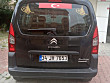 2014 Model 2. El Citroen Berlingo 1.6 Multispace - 70000 KM - 3512989