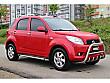KARAKILIÇ OTOMOTİV DEN 2007 MODEL DAİHATSU TERİOS 1.5 SİLVER 4X4 Daihatsu Terios 1.5 Silver