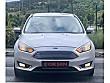 ÇOKŞEN DEN 2017 MODEL FOCUS TİTANİUM OTOMATİK 57.000KM Ford Focus 1.5 TDCi Titanium