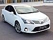 2013 MODEL TOYOTA AVENSİS MAKYAJLI KASA HATASIZ MANUEL VİTES Toyota Avensis 1.6 Elegant Extra