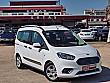 ERTAŞ OTOMOTİV-2020 FORD COURİER-YENİ DELÜX-1.5 100 HP-6 İLERİ Ford Tourneo Courier 1.5 TDCi Delux