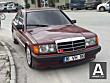 Özel Plakalı Mercedes - Benz 190 E 2.0 - 1401602
