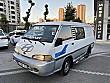 MEŞE MOTORS 2003 HYUNDAI H 100 CAMLIVAN 225.000 KM 5 1 Hyundai H 100 2.5 D DLX Camlıvan