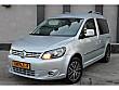 KORKMAZLAR DAN 2012 VOLKSWAGEN CADDY 1.6 TDI TRENDLİNE MANUEL Volkswagen Caddy 1.6 TDI Trendline