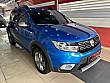 2020 ÇIKIŞLI DACİA SANDERO STEPWAY 0.9 TCe TURBO Dacia Sandero 0.9 TCe Stepway