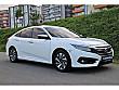 KARAKILIÇ OTOMOTİV DEN 2017 HONDA CİVİC 1.6İ VTEC ECO EXECUTİVE Honda Civic 1.6i VTEC Eco Executive
