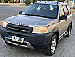 CEVHER OTOMOTİV DEN 2002 FREELANDER TD4 OTOMATİK Land Rover Freelander 2.0 TD4 HSE