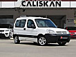 ÇALIŞKAN  dan KAZASIZ BAKIMLI MASRAFSIZ 2005 BERLİNGO Citroën Berlingo 1.9 D Combi X