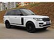 2015 BAYİ VAKUM 22 JANT E.BASAMAK ISITMA SOĞUTMA AUTOBİOGRAPHY Land Rover Range Rover 3.0 TDV6 Autobiography