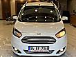 POLATTAN 2017 FORD COURİER 1.6 DELÜX 95 HP FULL 15 DK KREDİ Ford Tourneo Courier 1.6 TDCi Deluxe