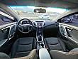 HATASIZ BOYASIZ Hyundai Elantra 1.6 CRDi Style