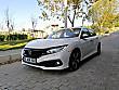 PAZARLIKSIZ  BOYASIZ  2020 Honda Civic Eco Exec. Otomatik  Full Honda Civic 1.6i VTEC Eco Executive