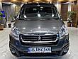 POLAT TAN 2018 PEUGEOT PARTNER ZENİTH CAM TAVAN 120 HP 6 ILLERI Peugeot Partner 1.6 BlueHDi Zenith
