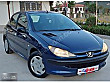 PEUGEOT 206 1.4 XR Otomatik-KLİMALI-LPGLİ-TAKAS OLUR Peugeot 206 1.4 XR