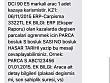 2015 MDL KANGO TOUCH SIFIR AYARIMDA HATASIZ MASRAFSIZ - 1850147