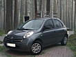 MICRA 80 BG 129500 KM 1.2 MOOD 2006MODEL - 325231