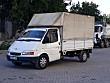 1997 FORD TRANSIT UZUN SASE KAMYONET - 2601657