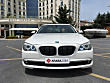 2012 Model 2. El BMW 7 Serisi 740d xDrive Exclusive - 128707 KM - 3862494