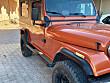 1982 MODEL ORJINAL JEEP CJ-8 - 3661671