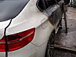 BMW X6 4.0 XDRİVE 2012 MODEL HURDA BELGELI - 3256541