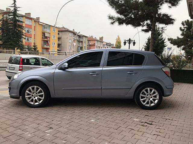 2 El 2007 Model Mavi Opel Astra 35 500 Tl Tasit Com