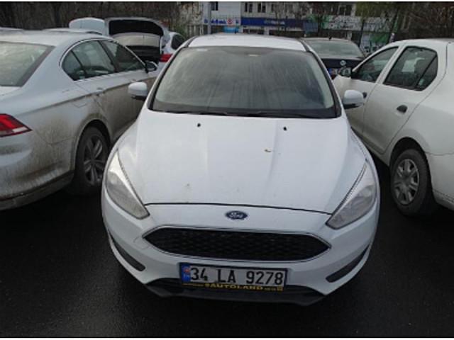 2 el 2015 model beyaz ford focus 46 500 tl tasit com