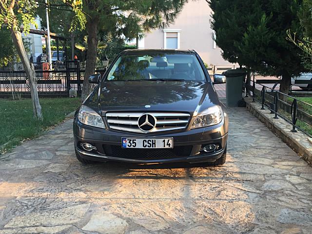 Sahibinden 2010 Model Mercedes 180 210 000 Tl Ye Araba Com Da