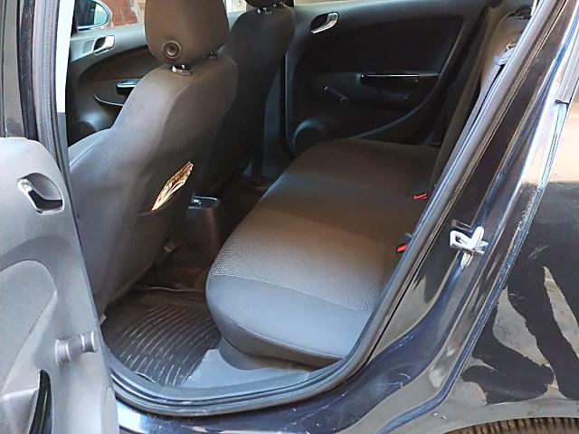 2 El 2013 Model Siyah Opel Corsa 53 000 Tl Tasit Com