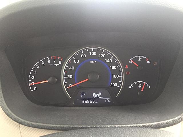 36.600 KM DE TEMIZ YIPRANMAMIŞ