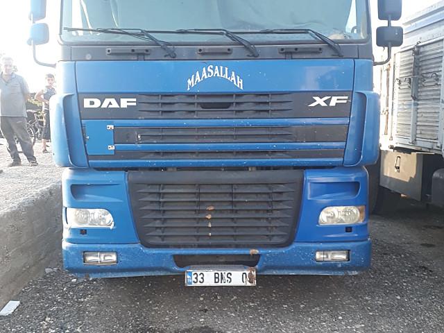 2004 DAF 95 480