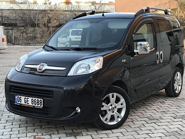 2 el 2014 model siyah fiat fiorino combi 57 850 tl tasit com