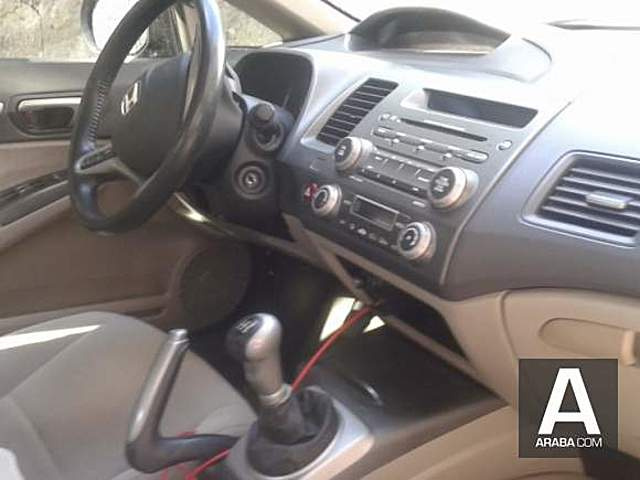 Honda Civic 1.6 i-VTEC Premium