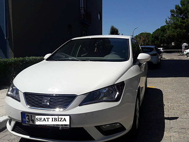 Sahibinden 2014 Model Seat Ibiza 106 500 Tl Ye Araba Com Da