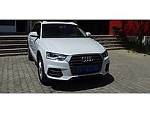 Q3 AUDİ BENZİNLİ OTOMATİK Audi Audi Q5