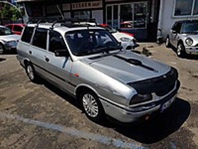 GEZEGENDEN DACIA 2001 TRDE TEK YARI PESINLE VADE TAKAS OLUR Renault R 12 Toros