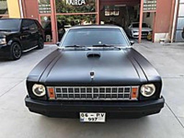 KIRCA OTOMOTİV DEN 1975 MDL CHEVROLET NOVA Chevrolet Nova Nova