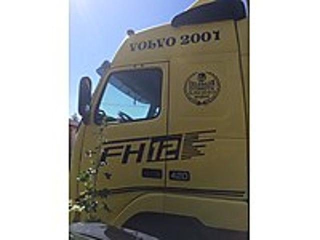 volvo FH 420 Volvo FH 12.420
