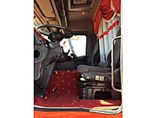 SAĞDIÇLAR MOT ARÇ 2007 Scanıa Scania R 420