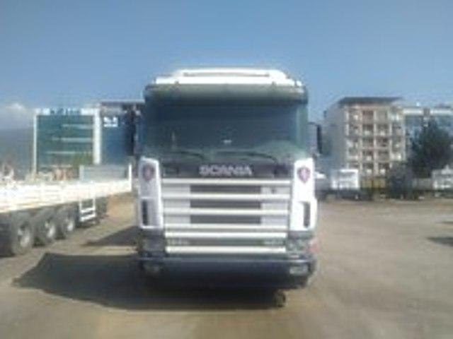 SCANIA G 420 A.BURAK OTOMOTİVDEN Scania G 420