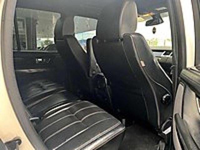 2013 TRAFİK ÇIKIŞLI RANGE ROWER SPORT 3 0 SDV6 PREMİUM HSE Land Rover Range Rover Sport 3.0 SDV6 Premium HSE
