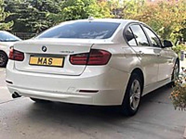 MAS dan KİRALIK BMW 3 serisi BMW 3 Serisi