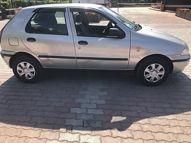Sahibinden 2000 Model Fiat Palio 40 000 Tl Ye Araba Com Da
