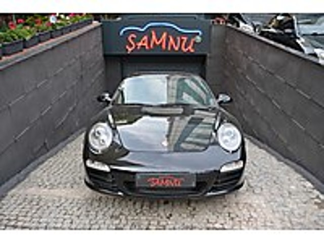 ŞAMNU  DAN 2011 PORSCHE 911 CARRERA 4S Porsche 911 Carrera 4S