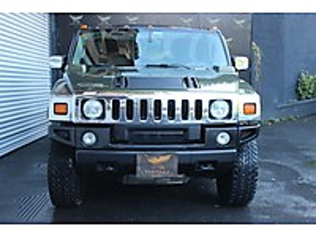 OTOFENİX 2003 HUMMER H2 167.000KM Hummer H Serisi H2